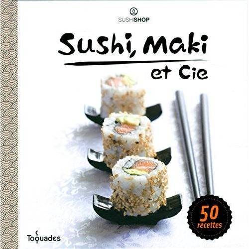 Sushi Shop - Sushi, maki et Cie - Preis vom 26.03.2020 05:53:05 h