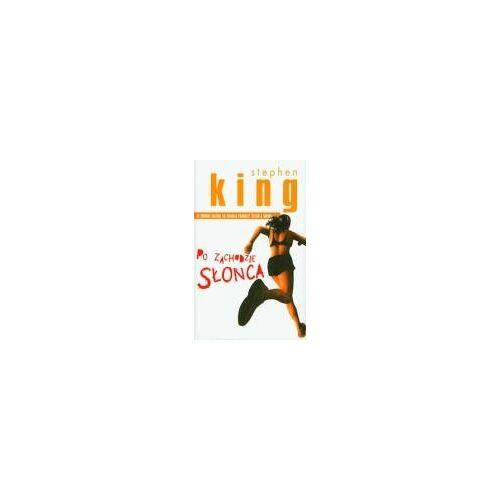 Stephen King - Po zachodzie slonca - Preis vom 20.10.2020 04:55:35 h
