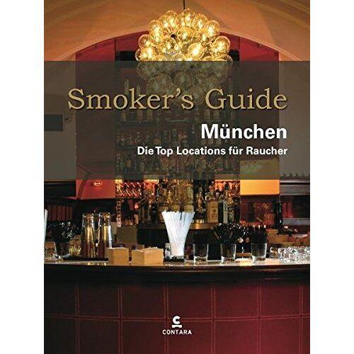 Sarah Ines Struck - Smoker's Guide München - Preis vom 21.01.2021 06:07:38 h