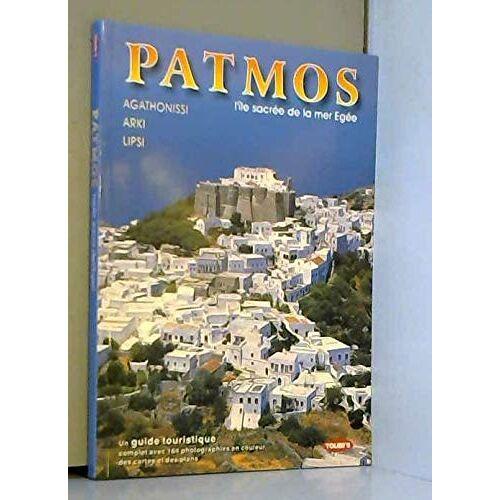 Kourtara/Xeroutsikou - Patmos - Preis vom 18.04.2021 04:52:10 h