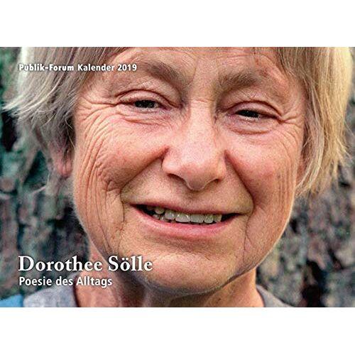 Dorothee Sölle - Dorothee Sölle – Poesie des Alltags - Preis vom 17.04.2021 04:51:59 h
