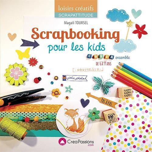 - Scrapbooking pour les kids - Preis vom 28.02.2021 06:03:40 h
