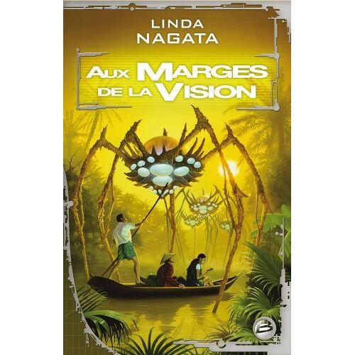 Linda Nagata - Aux marges de la vision - Preis vom 22.04.2021 04:50:21 h