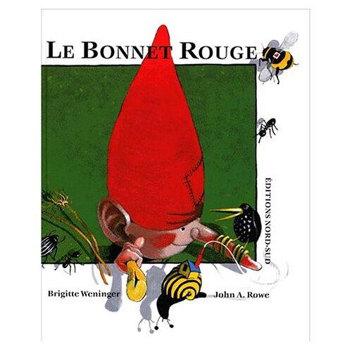 Rowe, John A. - Le Bonnet Rouge (Grands Albums) - Preis vom 03.09.2020 04:54:11 h