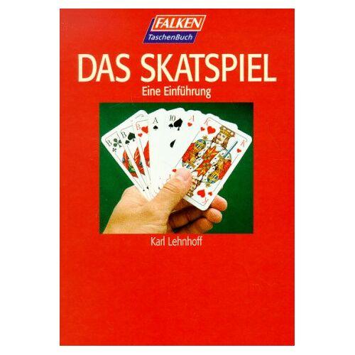 Karl Lehnhoff - Das Skatspiel. Eine Einführung. - Preis vom 13.01.2021 05:57:33 h