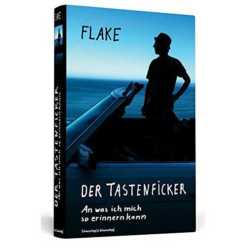 Flake - Der Tastenficker - An was ich mich so erinnern kann - Preis vom 20.10.2020 04:55:35 h