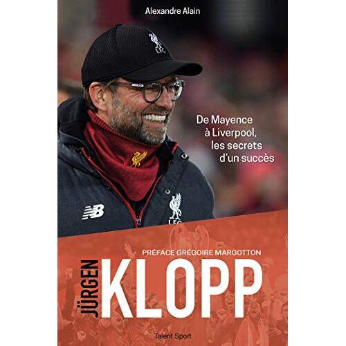 - Jürgen Klopp: De Mayence à Liverpool, les secrets d'un succès - Preis vom 17.04.2021 04:51:59 h