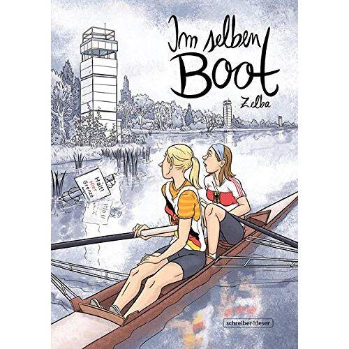 Zelba - Im selben Boot - Preis vom 25.01.2021 05:57:21 h