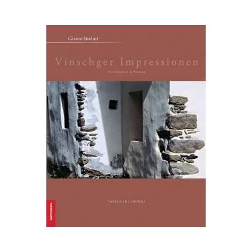 Sebastian Marseiler - Vinschger Impressionen - Preis vom 06.05.2021 04:54:26 h