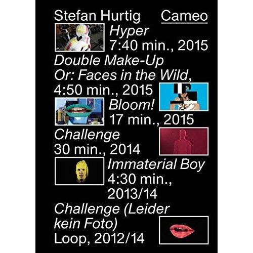 Stefan Hurtig - Stefan Hurtig: Cameo - Preis vom 18.04.2021 04:52:10 h