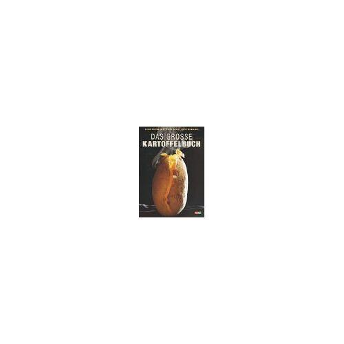 Lucas Rosenblatt - Das große Kartoffelkochbuch - Preis vom 15.01.2021 06:07:28 h