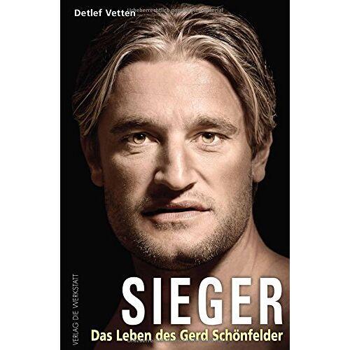 Detlef Vetten - Sieger: Das Leben des Gerd Schönfelder - Preis vom 20.10.2020 04:55:35 h
