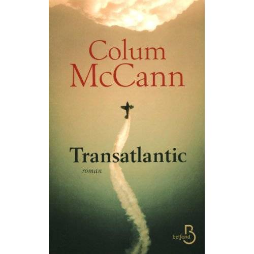 Colum McCann - Transatlantic - Preis vom 12.04.2021 04:50:28 h