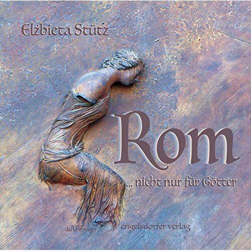 Elzbieta Stütz - Rom - nicht nur für Götter - Preis vom 14.04.2021 04:53:30 h