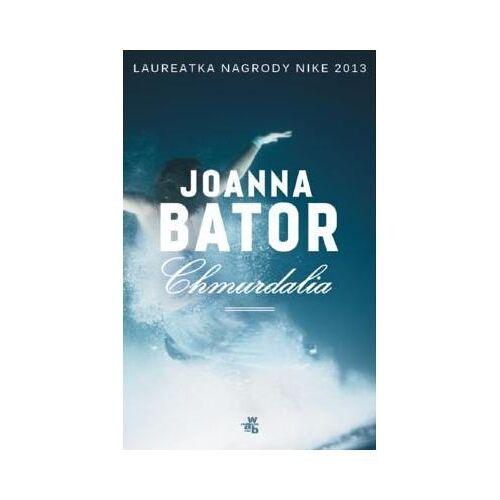 Joanna Bator - Chmurdalia - Preis vom 20.10.2020 04:55:35 h