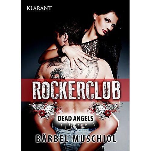 Bärbel Muschiol - Rockerclub - Preis vom 23.09.2020 04:48:30 h