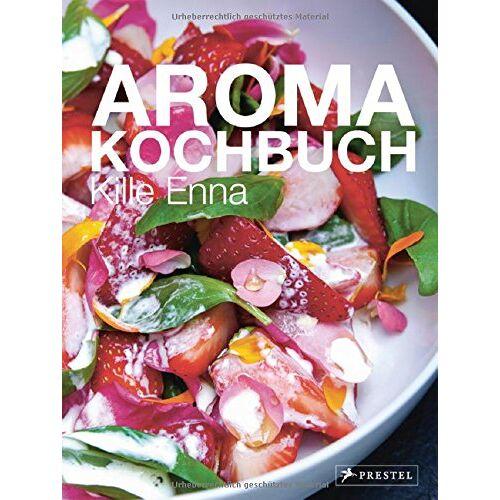 Kille Enna - Aroma-Kochbuch - Preis vom 04.09.2020 04:54:27 h