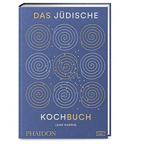 Leah Koenig - Das jüdische Kochbuch - Preis vom 18.10.2020 04:52:00 h
