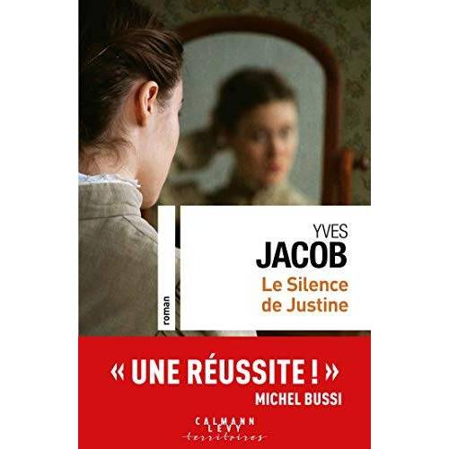 - Le silence de Justine - Preis vom 25.02.2021 06:08:03 h