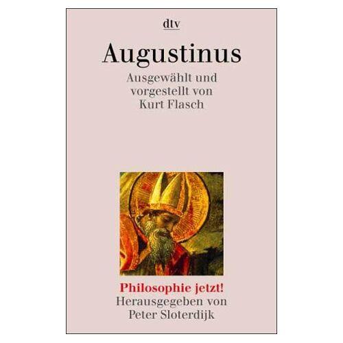 Aurelius Augustinus - Augustinus - Preis vom 21.10.2020 04:49:09 h