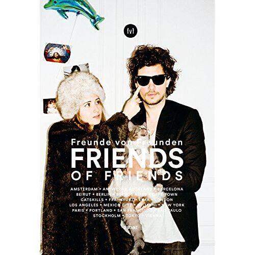 Freunde von Freunden - Freunde von Freunden: Friends - Preis vom 14.05.2021 04:51:20 h
