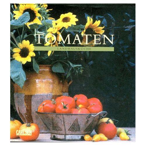 Cool, Jesse Ziff - Tomaten. Landhausküche - Preis vom 17.10.2020 04:55:46 h