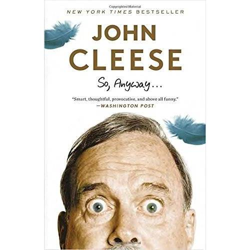 John Cleese - So, Anyway... - Preis vom 18.10.2020 04:52:00 h
