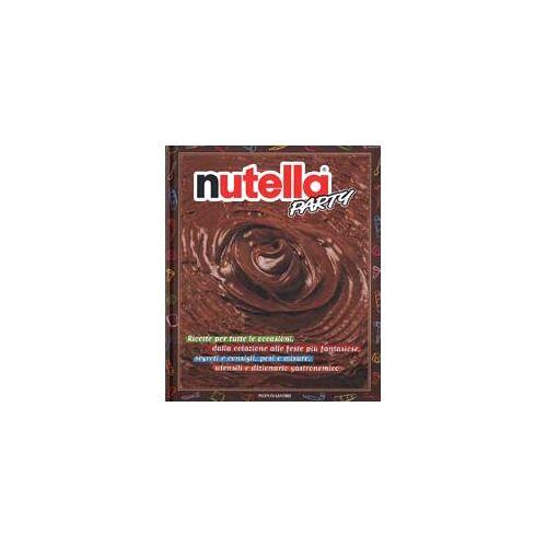 - Nutella party (I libri attivi) - Preis vom 17.04.2021 04:51:59 h