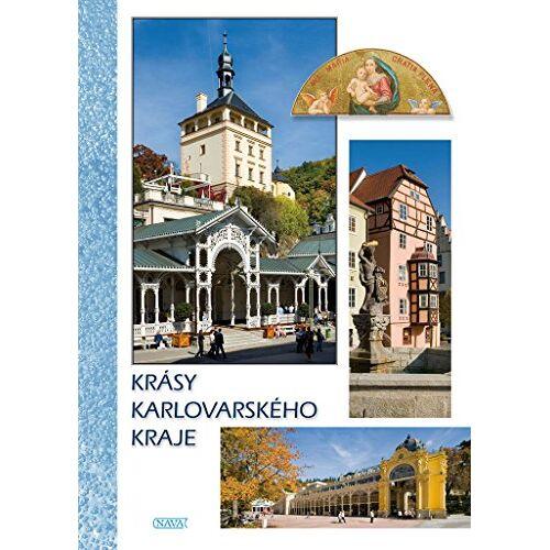 Zdeněk Knoflíček - Krásy Karlovarského kraje (2008) - Preis vom 06.05.2021 04:54:26 h