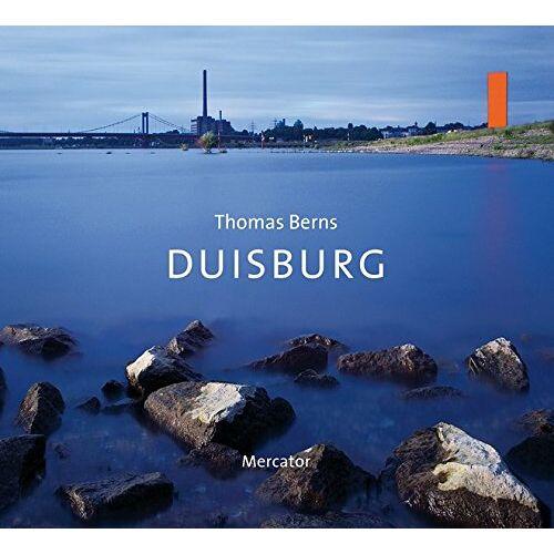 Thomas Berns - Duisburg - Preis vom 14.04.2021 04:53:30 h