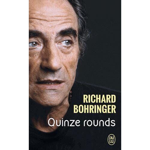 Richard Bohringer - Quinze rounds - Preis vom 21.10.2020 04:49:09 h