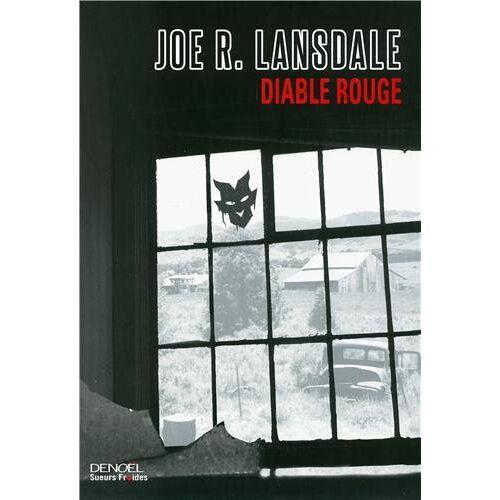 Joe Lansdale - Diable rouge - Preis vom 06.09.2020 04:54:28 h