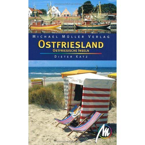 Dieter Katz - Ostfriesland - Ostfriesische Inseln - Preis vom 13.05.2021 04:51:36 h