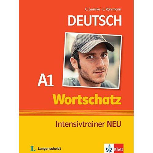 Christiane Lemcke - Wortschatz Intensivtrainer A1 NEU: Buch - Preis vom 03.08.2019 05:33:53 h