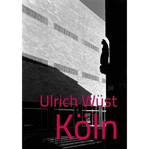 Hanns Zischler - Ulrich Wüst –Köln - Preis vom 06.05.2021 04:54:26 h