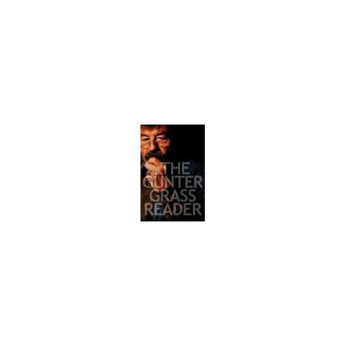 Günter Grass - The Gunter Grass Reader - Preis vom 18.10.2020 04:52:00 h