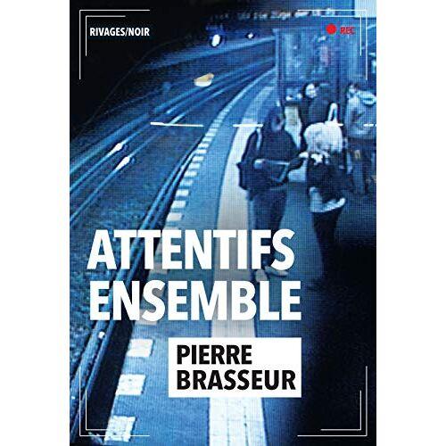 - Attentifs ensemble (Rivages Noir) - Preis vom 22.01.2021 05:57:24 h