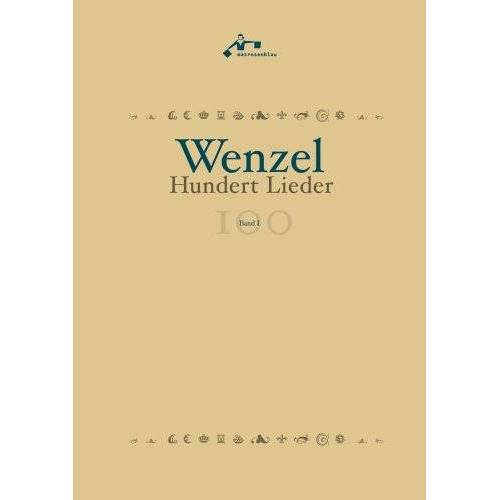 Wenzel - Wenzel: Hundert Lieder - Preis vom 24.01.2021 06:07:55 h