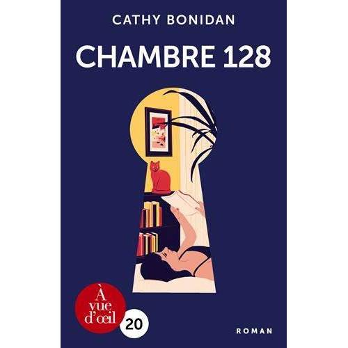 Cathy Bonidan - Chambre 128 - Preis vom 16.04.2021 04:54:32 h