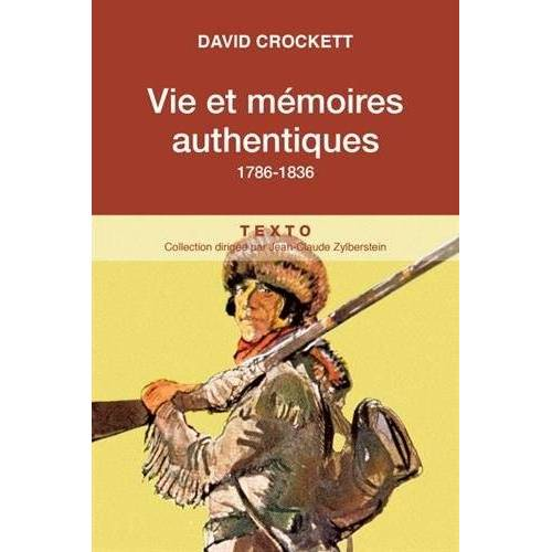 David Crockett - Vies et mémoires authentiques - Preis vom 18.10.2020 04:52:00 h