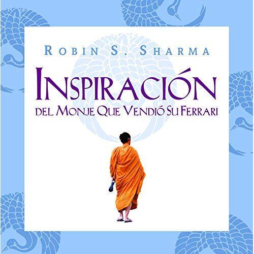 Sharma, Robin S. - Inspiración / Inspiration - Preis vom 31.03.2020 04:56:10 h