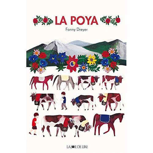 Fanny Dreyer - La Poya - Preis vom 18.04.2021 04:52:10 h