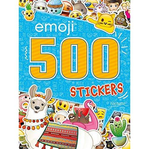 - Emoji - 500 stickers - Preis vom 21.10.2020 04:49:09 h