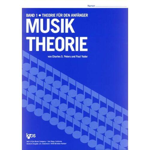 Peters, Charles S. - Musiktheorie - Preis vom 24.02.2021 06:00:20 h