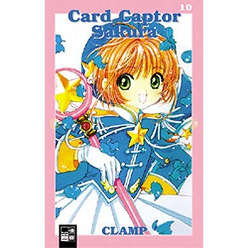 Clamp - Card Captor Sakura, Bd. 10, Liebeskummer - Preis vom 06.05.2021 04:54:26 h