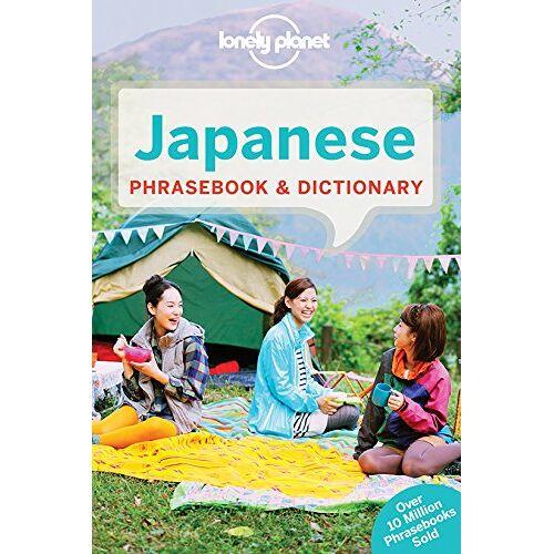 Yoshi Abe - Japanese Phrasebook (Phrasebooks) - Preis vom 23.02.2020 05:59:53 h