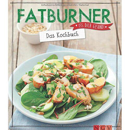 - Fatburner - Das Kochbuch: Iss dich gesund! - Preis vom 07.05.2021 04:52:30 h