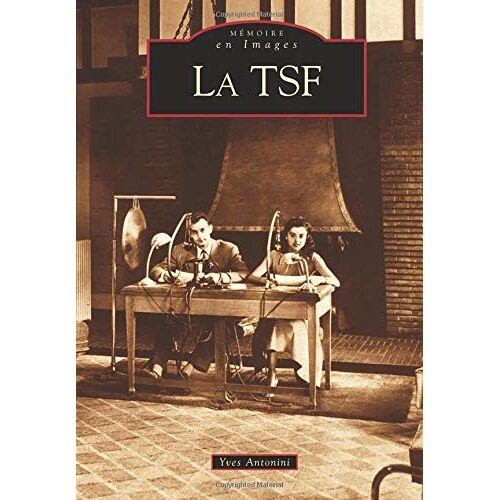 Yves Antonini - TSF (La) - Preis vom 25.02.2021 06:08:03 h