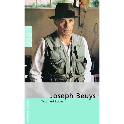 Reinhard Ermen - Beuys, Joseph - Preis vom 15.04.2021 04:51:42 h