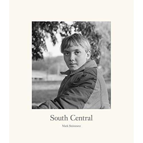 Mark Steinmetz - Mark Steinmetz South Central - Preis vom 11.05.2021 04:49:30 h